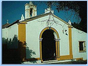 Igreja de N. Sr.ª de Monte Virgem (Redondo)