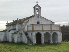 Igreja de S. Bento do Zambujal (Redondo)
