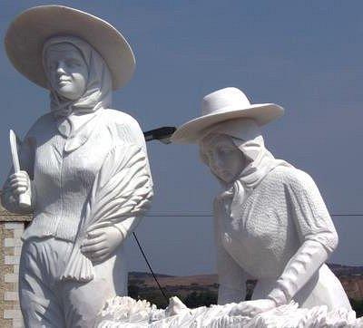 Monumento às Ceifeiras (Borba)