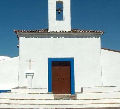 Igreja de Santa Bárbara (Borba)
