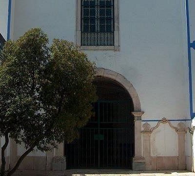 Convento de Nossa Senhora da Luz (Rio de Moinhos / Borba)