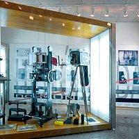 Museu da fotografia João Carpinteiro (Elvas)