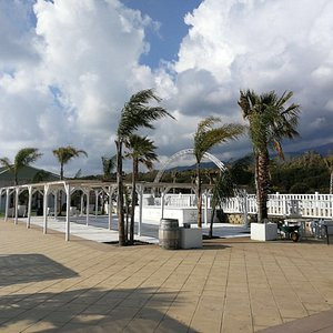 Cool Bay Resort