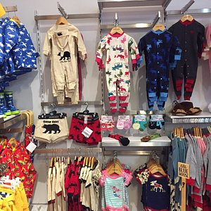 Great selection of pyjamas for the whole family from Hatley and Little Blue House!