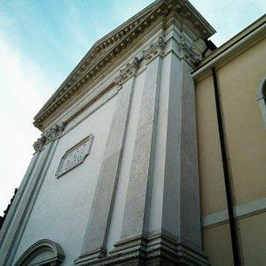 Chiesa Delle Dimesse di Padova