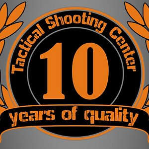 Tactical shooting center