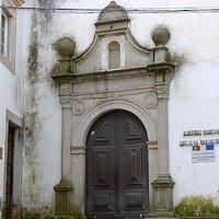 Igreja da Misericórdia (Portalegre)