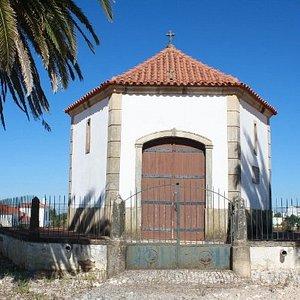 Capela do Calvário (Gavião)