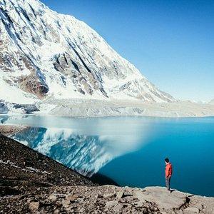 Tilicho Lake Trekking via Himalaya Seekers