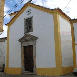Capela da Nossa Senhora Mae dos Homens (Gavião)