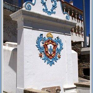 Fonte da Vila de Ponte de Sor