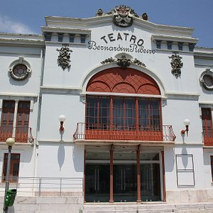 Teatro Bernardim Ribeiro