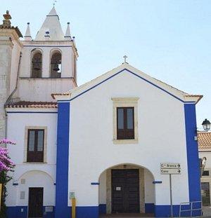 Igreja do Convento de Santo António