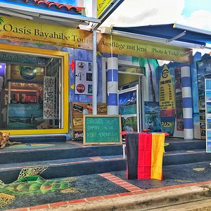 Oasis Bayahibe Tours Office