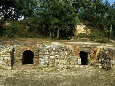 Fornos Romanos da Herdade do Pinheiro