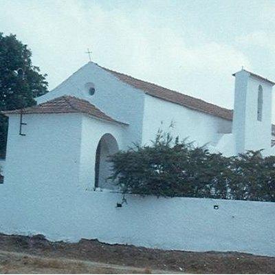 Igreja de Santa Margarida