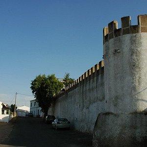 Castelo de Assumar (Assumar)