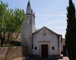 Ermida de Nossa Senhora do Pilar