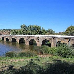Ponte da Ribeira Grande