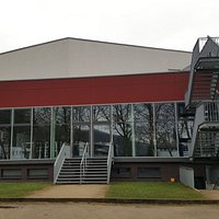 Stadthalle Kleve