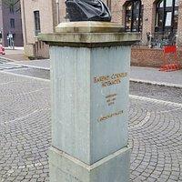 Barend Cornelia Koekkoek Denkmal