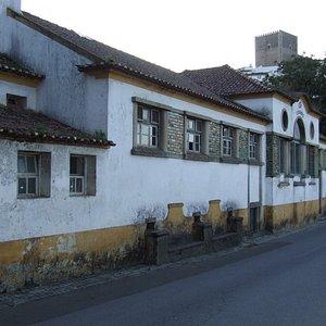 Termas de Castelo de Vide