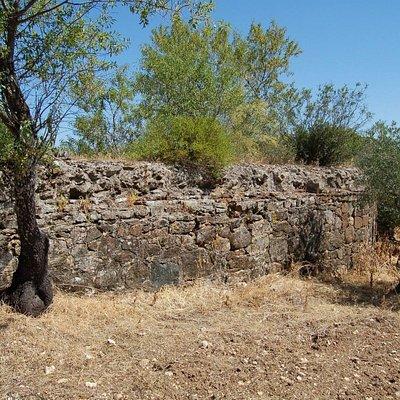 Barragem do Muro