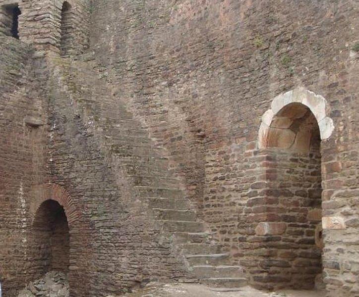 Fortaleza de Arronches