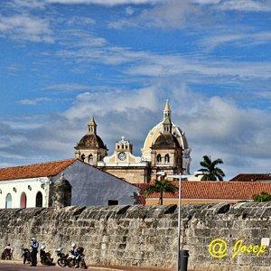 Baluarte de San Ignacio