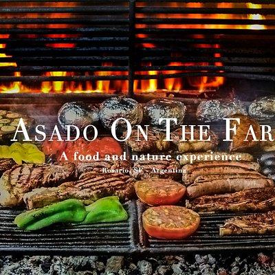 Argentine asado