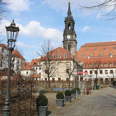 Dresden - Neustadt 25
