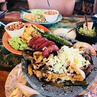 Arandas Mexican Grille