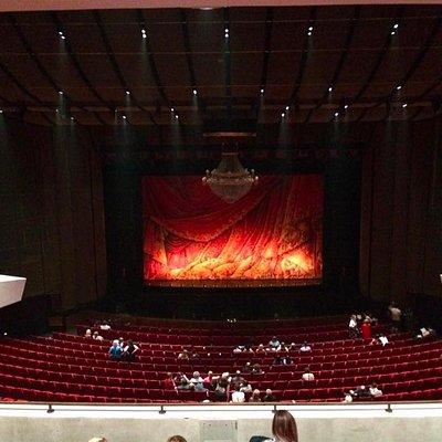 """The Phantom of the Opera"" in Winnipeg!"