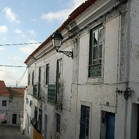 Casa dos Castros (Avis)