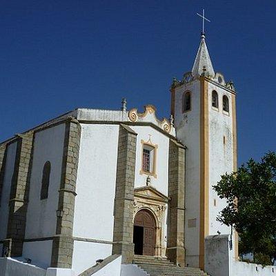 Igreja Matriz de Nossa Senhora da Assunção de Arronches