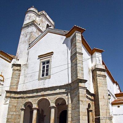 Igreja de Nossa Senhora da Luz (Arronches)
