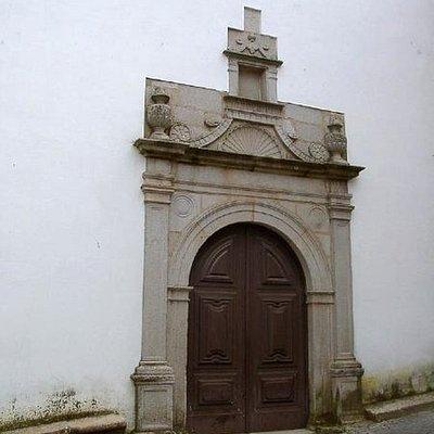 Igreja da Misericordia Portalegre
