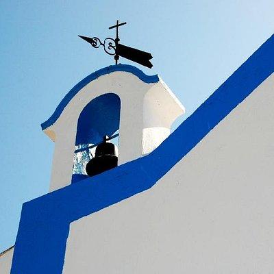 Capela de Nossa Senhora de Tróia