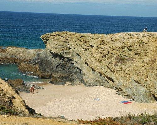 Praia Do Salto (Porto Covo)