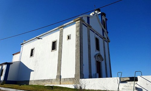 Igreja de Nossa Senhora do Monte (Alcácer do Sal)