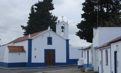 Igreja de Santa Catarina dos Sítimos