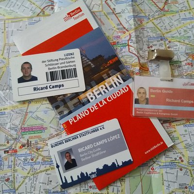 Berlin Local Guide