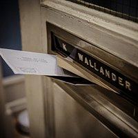 Wallanders appartment