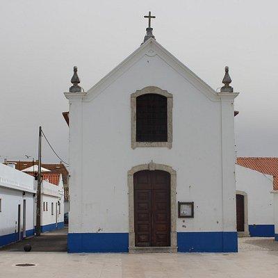 Igreja de Porto Covo