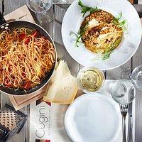 cugini the italian restaurant