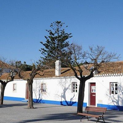 Centro Histórico de Porto Covo