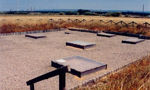 Sítio arqueológico da Palmeirinha