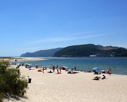 Praia Bico das Lulas