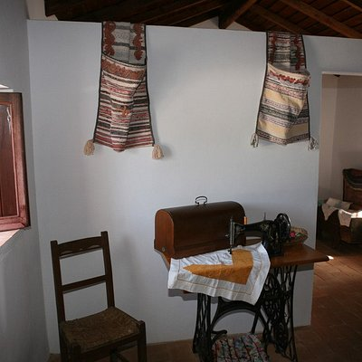 Casa Museu Manuel Chainho