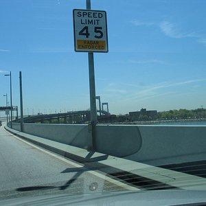 Throgs Neck Bridge 2006